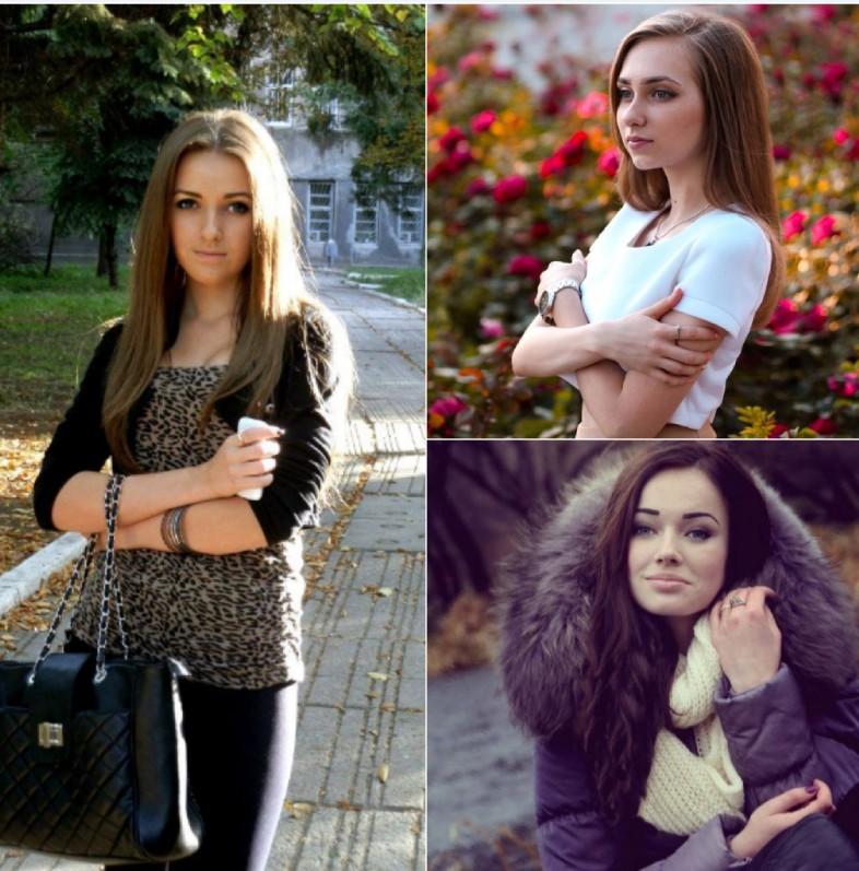 Russian women from Ukraine
