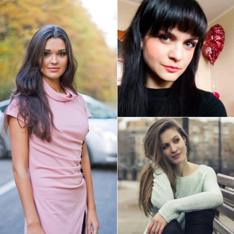 Russian women from Ukraine online